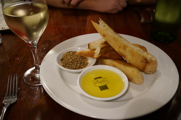 Chesters Restaurant in the Swan Valley - Breads & Dukkah