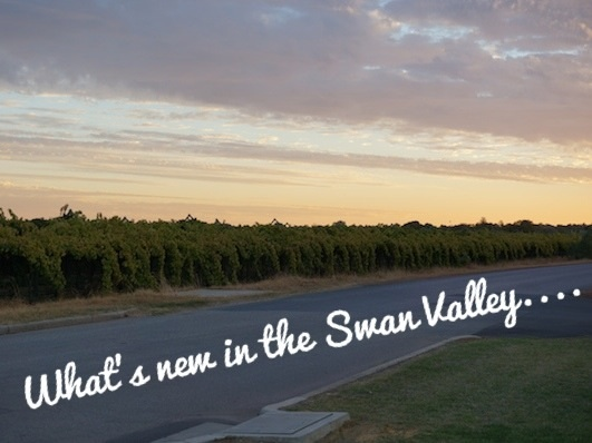 What's new in the Swan Valley