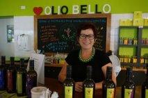 Margaret River Olio Bello organic olive oil