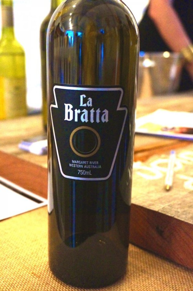 Arlewood Estate La Bratta - City Wine 2015