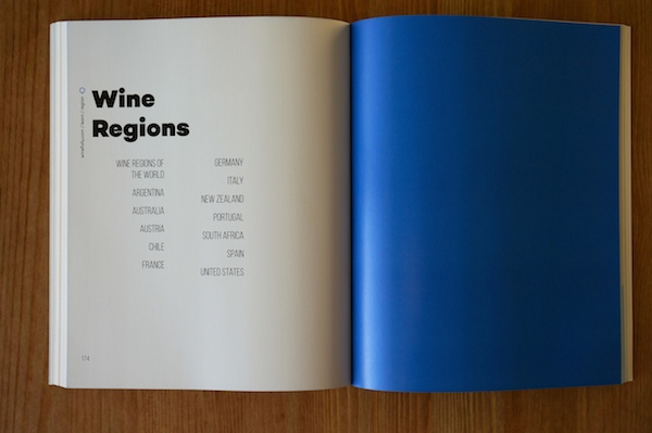 Wine Folly Book - Wine Regions Chapter