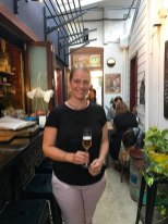 Anja Lewis - Canny Grapes Perth