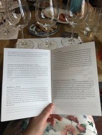 Canny Grapes Tasting Class - Handout 3