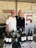 Fifth Estate at City Wine 2017