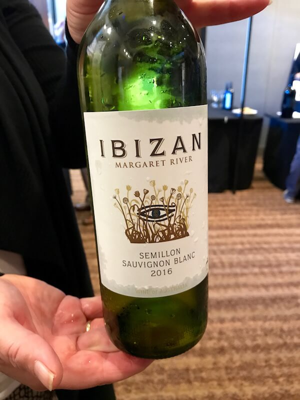 Ibizan Margaret River SSB - Wine Show By The Bay