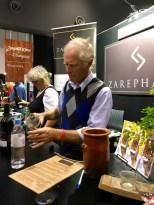 Zarephath at Good Food & Wine Show Perth