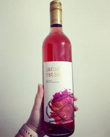 James Estate - Hunter Valley - 2016 Rose