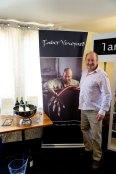 Winemaker John from Faber Vineyard