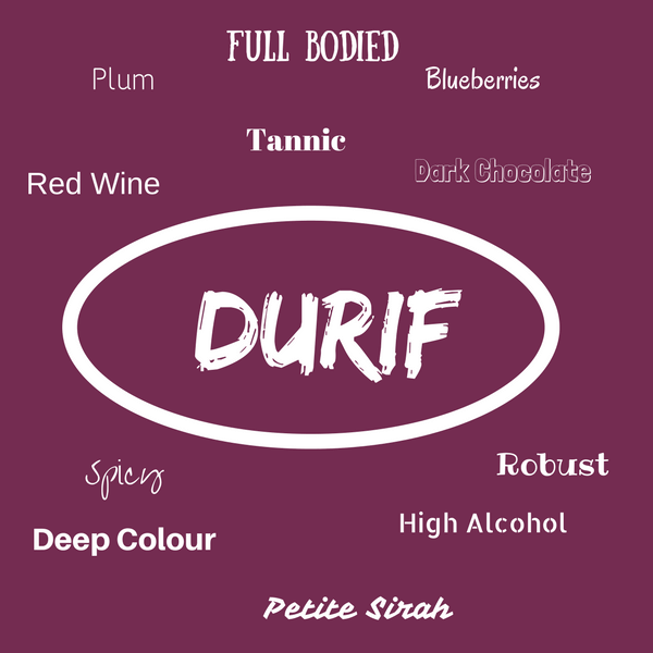 Durif