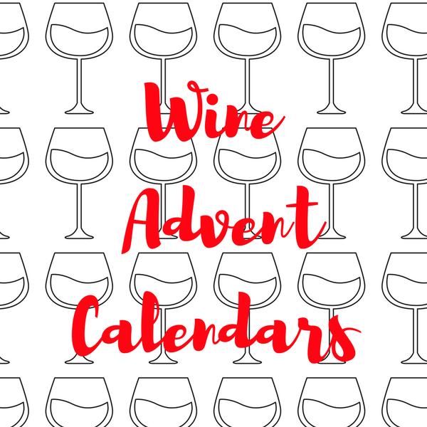 Wine Advent Calendars