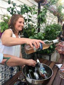 Jo from Dormilona - Urban Wine Walk Perth