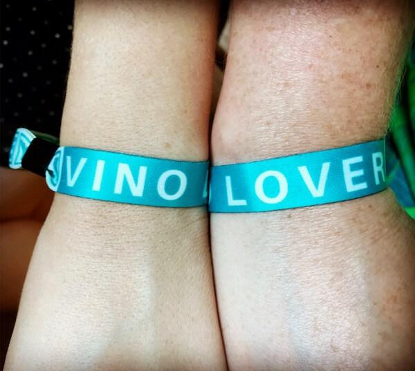 Vino Lover Bands - Urban Wine Walk Perth