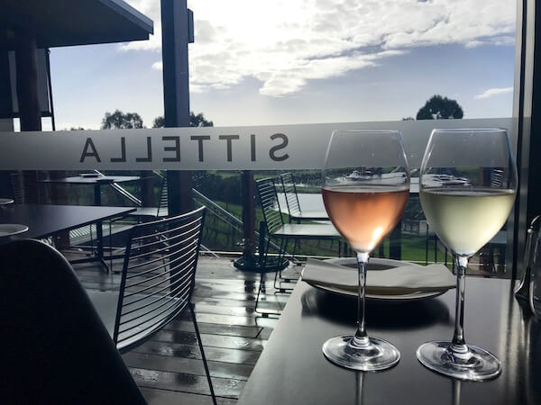 Bubbles - The Nest at Sittella, Swan Valley