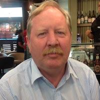 Gary Braidner - Dan Murphy's Tasting Panel Co-ordinator