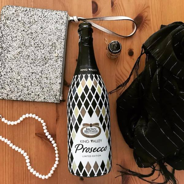 Brown Brothers King Valley Prosecco Limited Edition