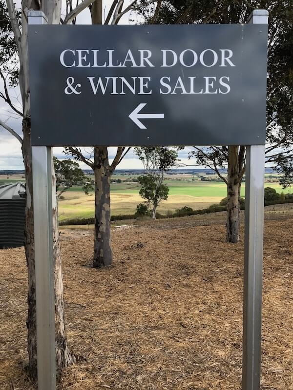 Lightfoot and Sons Cellar Door and Wine Sales