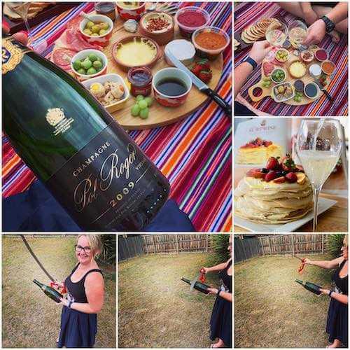 Champagne Pol Roger 2009 Vintage