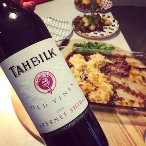 Tahbilk Old Vines 2015 Cabernet Shiraz