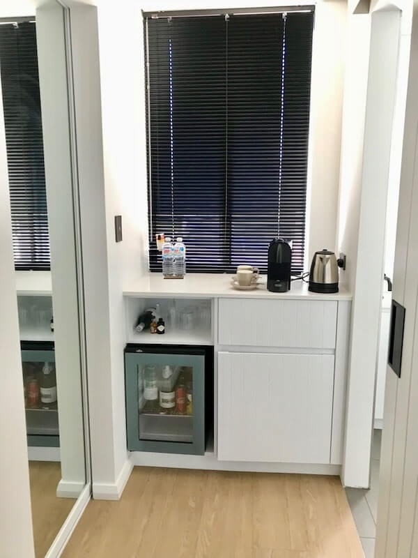 Kitchenette - The Colony At Mandoon Estate