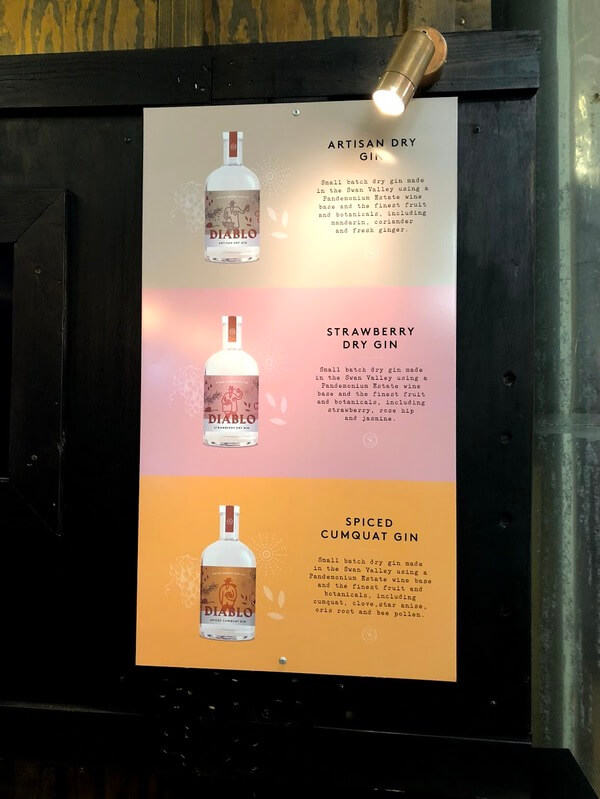 sign-about-the-artisan-dry-gin-at-swan-valley-gin-company