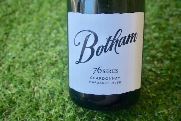 Botham 76 Series Chardonnay Margaret River