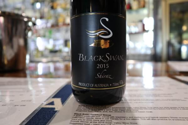 bottle-of-shiraz-at-black-swan-winery-swan-valley