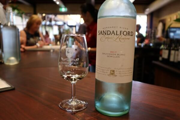 glass-and-bottle-of-sauvignon-blanc-semillon-atsandalford-winery-swan-valley