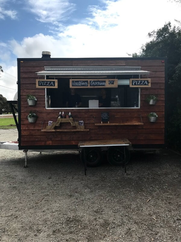 wood-fire-catering-company-caravan-out-the-front-of-wilsons-brewing