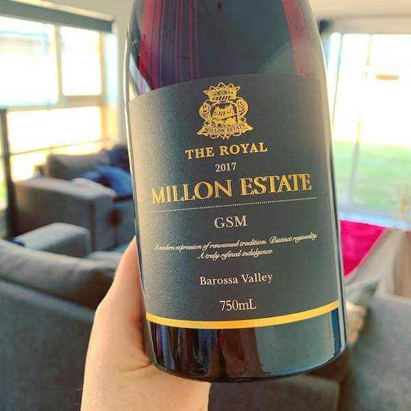 Millon Estate 2017 The Royal GSM