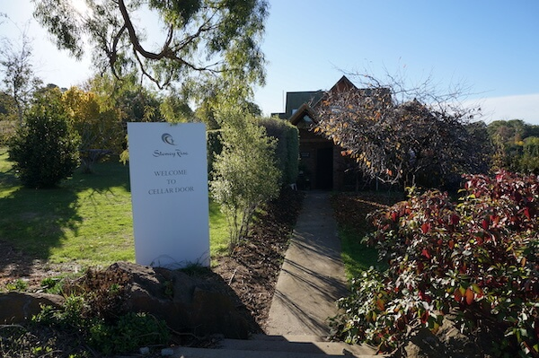 Welcome to the Stoney Rise Cellar Door - Tamar Valley Tasmania