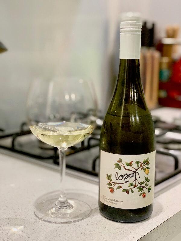 Logan Wines 2017 Chardonnay - Orange, NSW