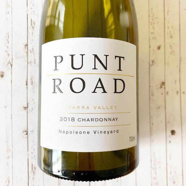Punt Road 2018 Chardonnay - Yarra Valley