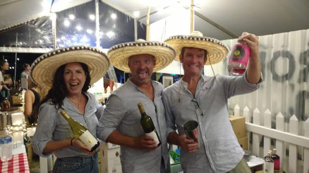 Wise Wines at Sunset Wines and Brews Perth 2020