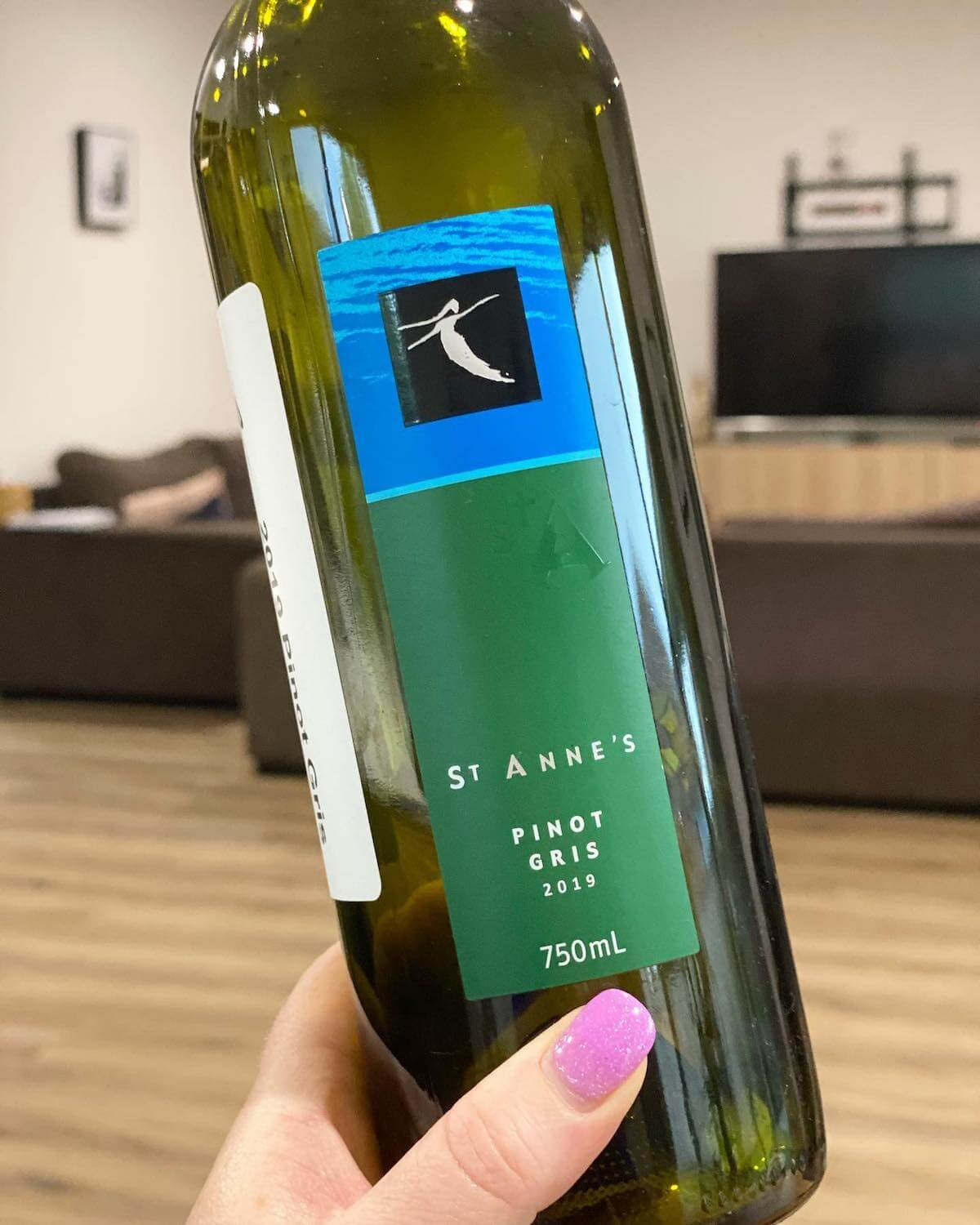 St Anne's Winery 2019 Pinot Gris