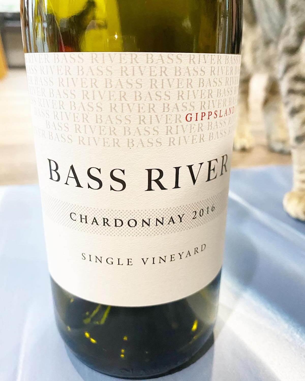 Bass River 2016 Chardonnay - Gippsland