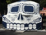 Pros & Cons for travelling to Mexico for the Day of the Dead!