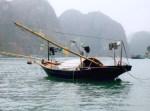 Vietnamese adventure! A Ha Long Bay trip became a Monkey Island prison!