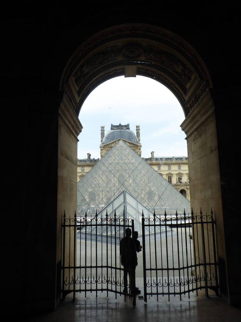 louvre paris france (4)
