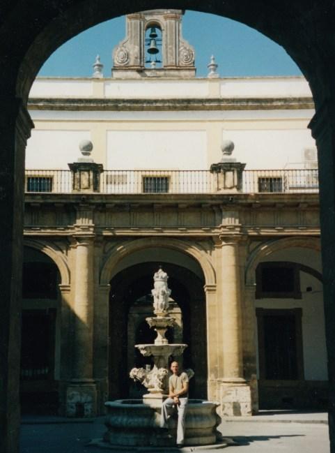 seville university tobaccofactory