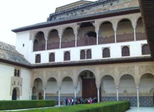 alhambra edit