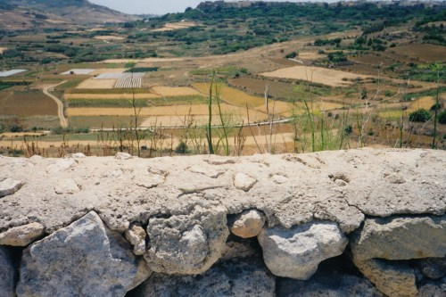 gozo view