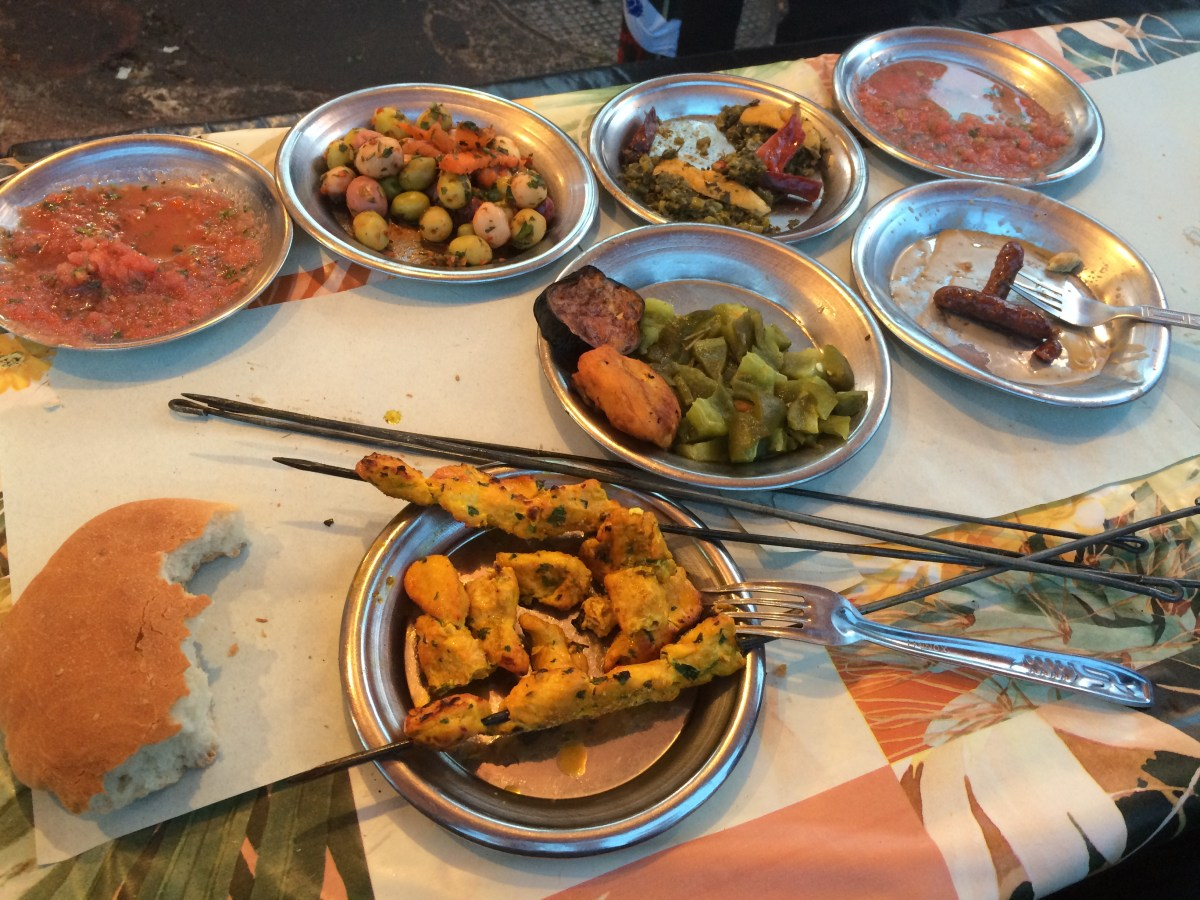 marrakesh food (5)