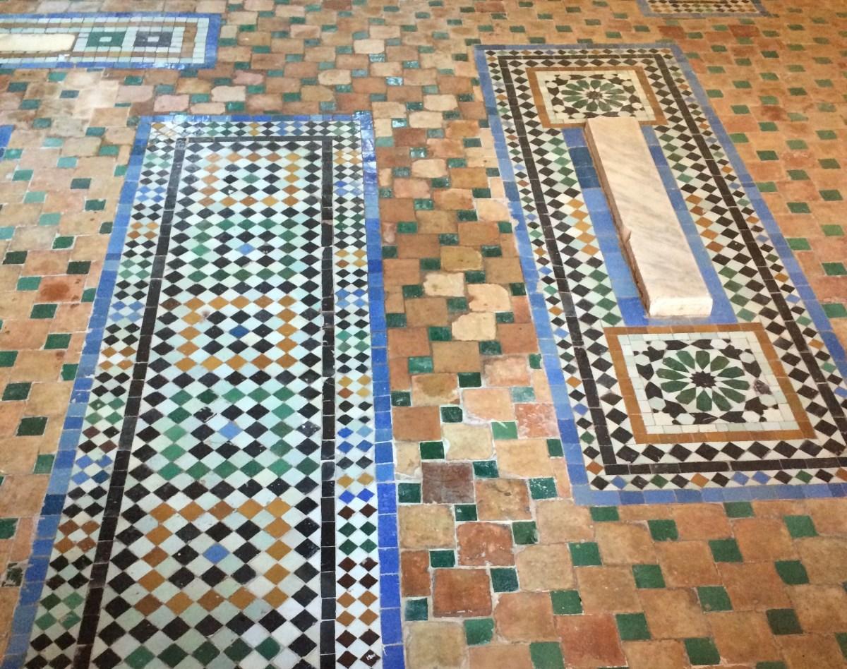 marrakesh saadian tombs.JPG