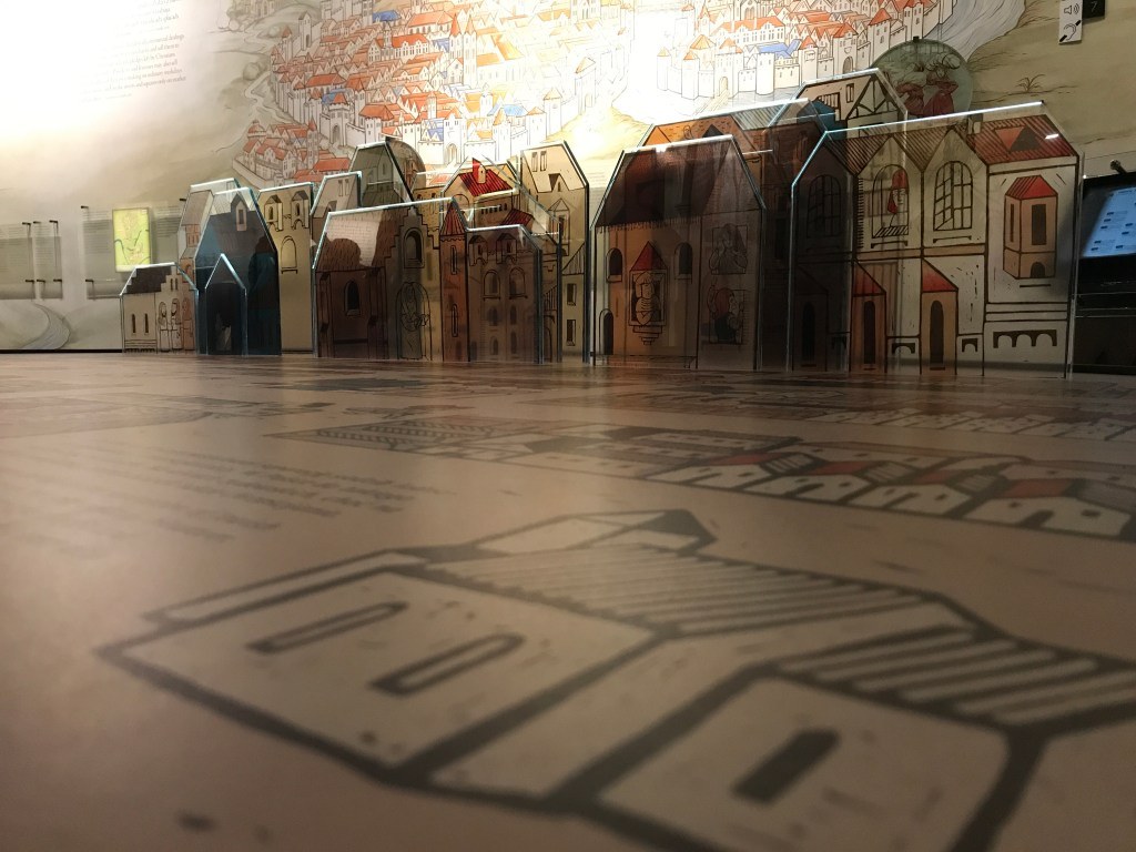 warsaw polin museum (4)