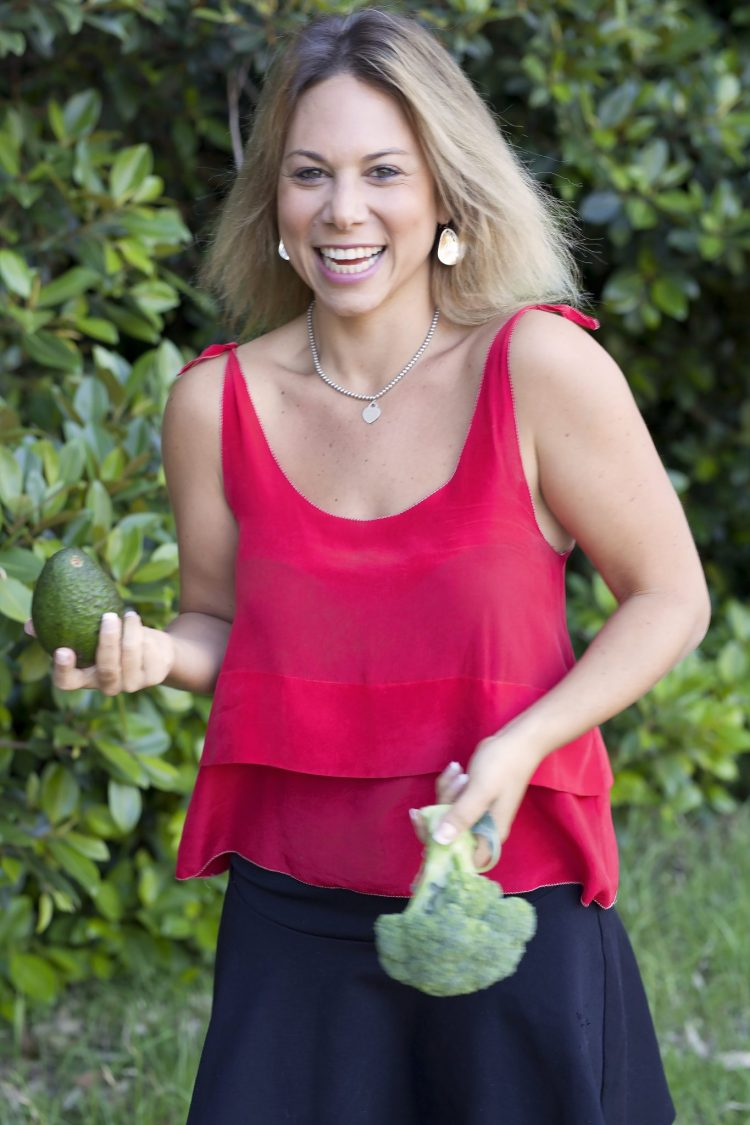 Kara Landau Travelling Dietitian Sydney Media Nutritionist