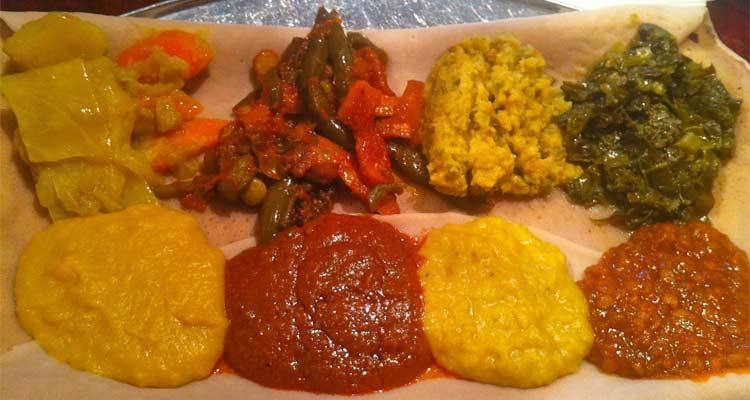 resistant starch meal