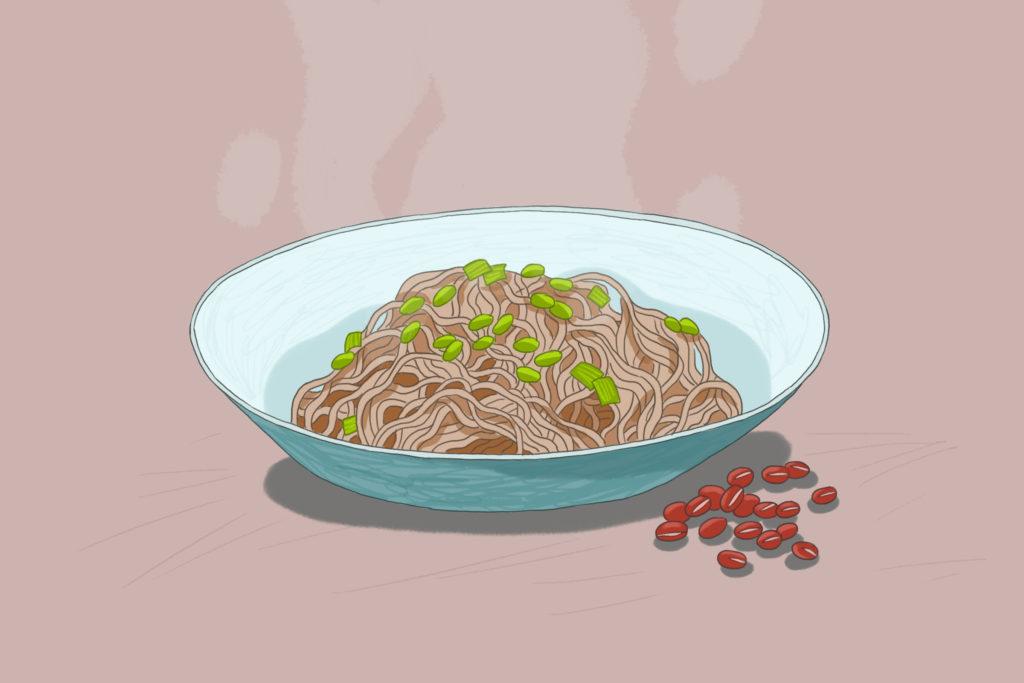 the healthiest pasta explore cuisine