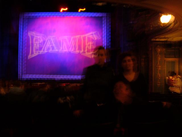 un musical en Londres 640