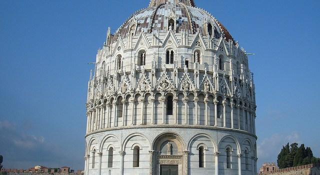 Pisa, la sorpresa inesperada
