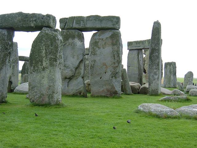 stonehenge 640